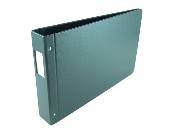 11x17 binders made in the USA.
