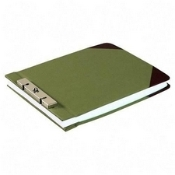 Wilson Jones WLJ 27826 slotted lock post binder