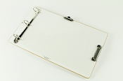 11x17 clipboard 3 ring Ringboard