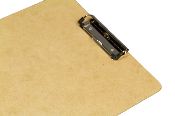 11x17 clipboard 11 x 17 clipboards, low profile, jumbo clip, metal corners, light hardboard, brown hardboard.