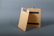 Double Magnetic Clipboard MCB